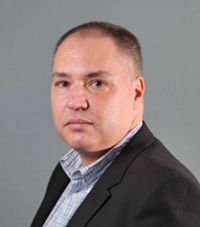 Tim Coles